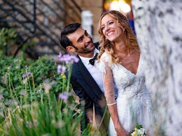 Il matrimonio di Chiara e Pietro a Trabia, Palermo 9