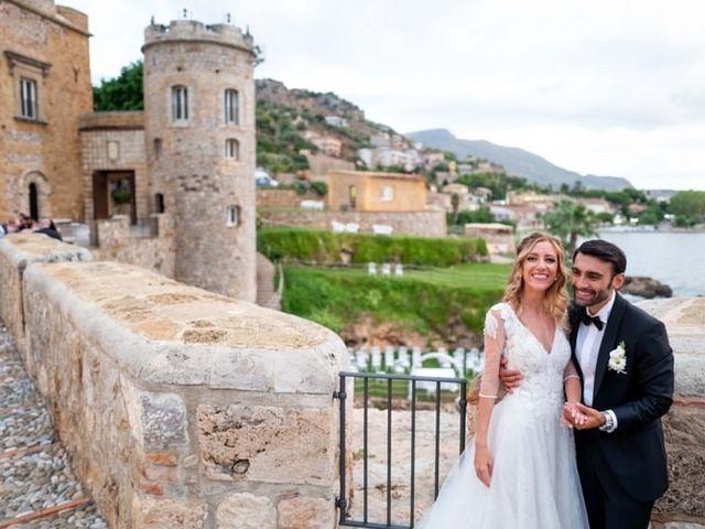 Il matrimonio di Chiara e Pietro a Trabia, Palermo 10
