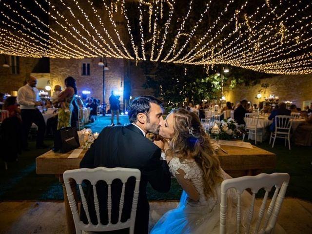 Il matrimonio di Chiara e Pietro a Trabia, Palermo 11