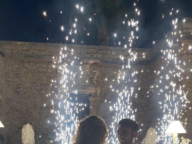 Il matrimonio di Chiara e Pietro a Trabia, Palermo 12