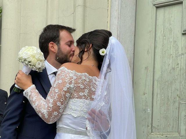 Il matrimonio di Marco e Virginia a Trieste, Trieste 6
