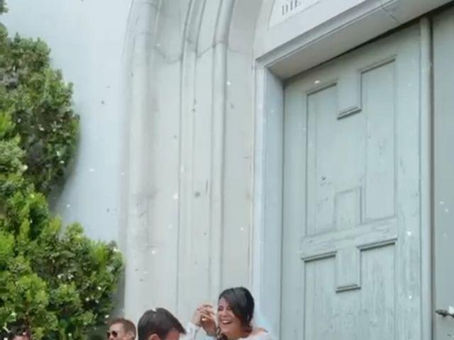 Il matrimonio di Marco e Virginia a Trieste, Trieste 8