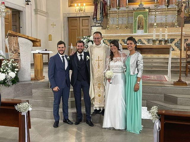 Il matrimonio di Marco e Virginia a Trieste, Trieste 9
