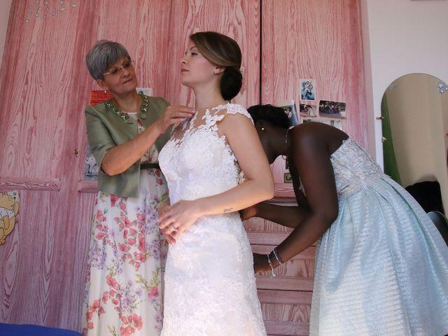 Il matrimonio di Ryan e Martina a Massa Marittima, Grosseto 18