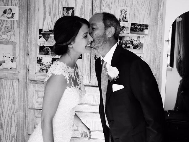 Il matrimonio di Ryan e Martina a Massa Marittima, Grosseto 24