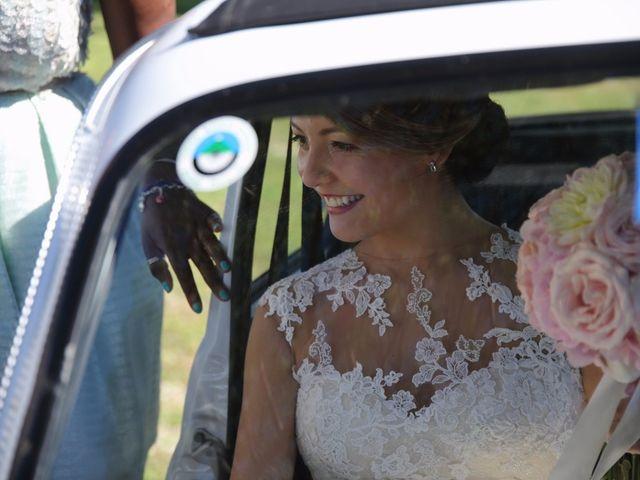Il matrimonio di Ryan e Martina a Massa Marittima, Grosseto 29