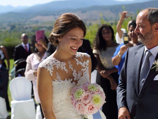 Il matrimonio di Ryan e Martina a Massa Marittima, Grosseto 39