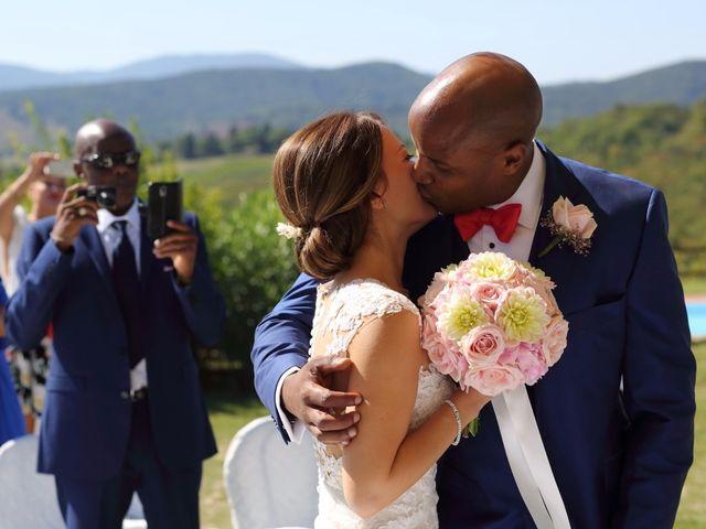 Il matrimonio di Ryan e Martina a Massa Marittima, Grosseto 40