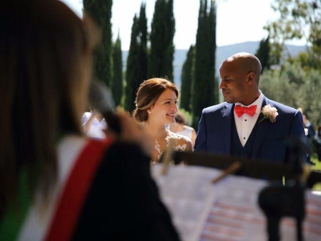 Il matrimonio di Ryan e Martina a Massa Marittima, Grosseto 43
