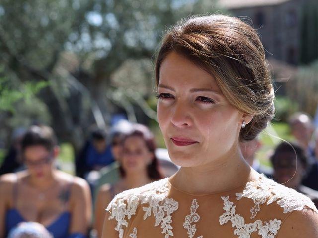 Il matrimonio di Ryan e Martina a Massa Marittima, Grosseto 44
