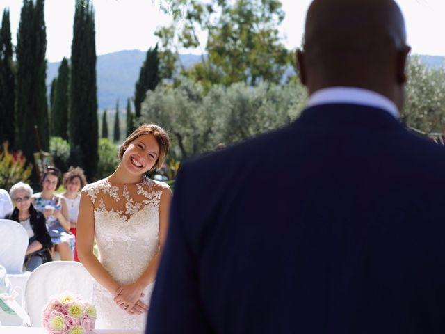Il matrimonio di Ryan e Martina a Massa Marittima, Grosseto 45