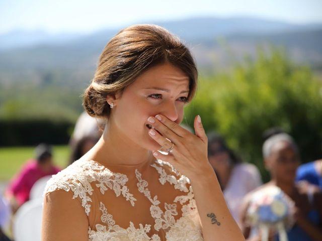 Il matrimonio di Ryan e Martina a Massa Marittima, Grosseto 46
