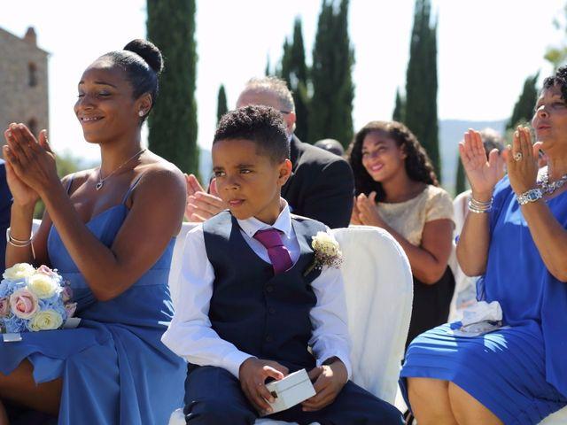 Il matrimonio di Ryan e Martina a Massa Marittima, Grosseto 47