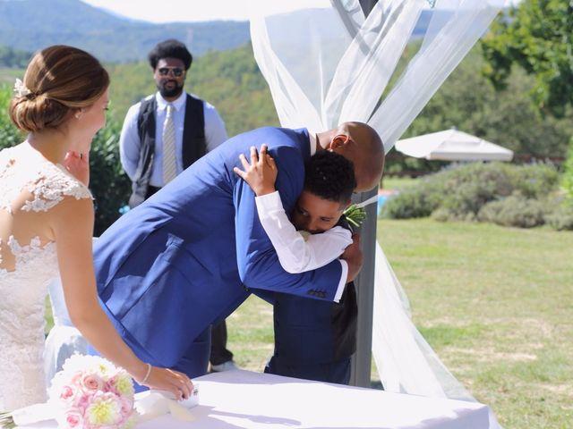 Il matrimonio di Ryan e Martina a Massa Marittima, Grosseto 49