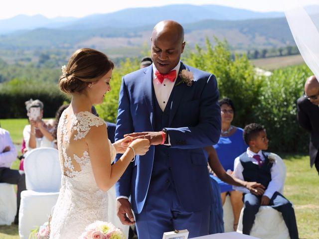 Il matrimonio di Ryan e Martina a Massa Marittima, Grosseto 50