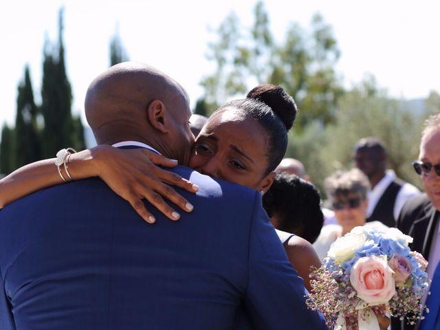 Il matrimonio di Ryan e Martina a Massa Marittima, Grosseto 53