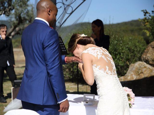 Il matrimonio di Ryan e Martina a Massa Marittima, Grosseto 54