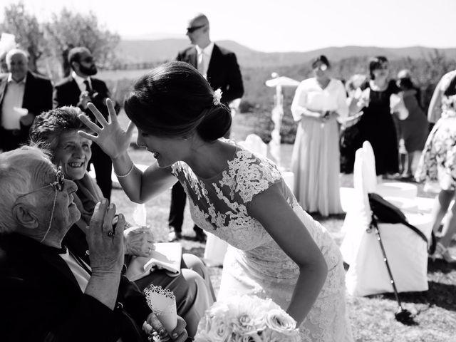 Il matrimonio di Ryan e Martina a Massa Marittima, Grosseto 55