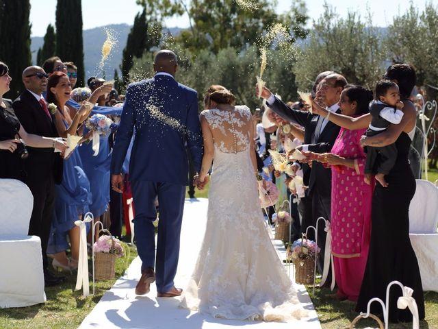 Il matrimonio di Ryan e Martina a Massa Marittima, Grosseto 56