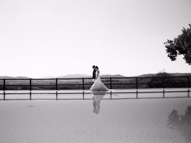 Il matrimonio di Ryan e Martina a Massa Marittima, Grosseto 62