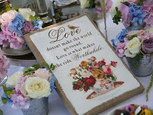 Il matrimonio di Ryan e Martina a Massa Marittima, Grosseto 67