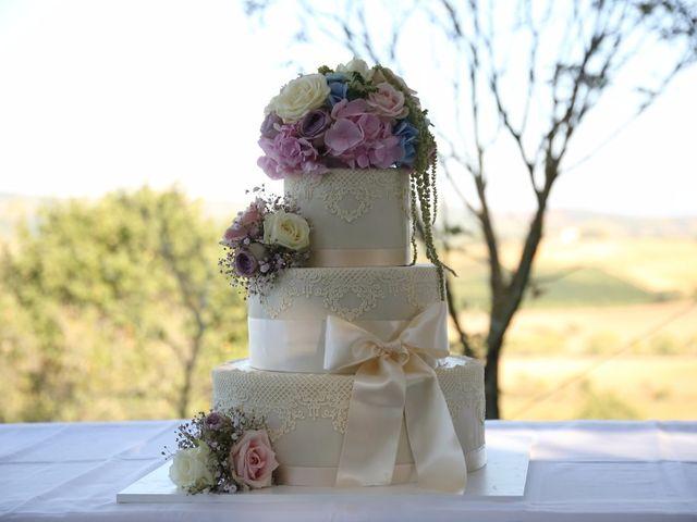 Il matrimonio di Ryan e Martina a Massa Marittima, Grosseto 69