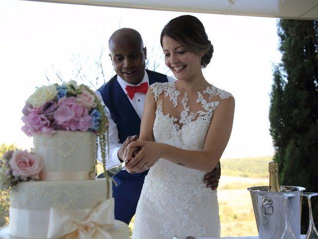 Il matrimonio di Ryan e Martina a Massa Marittima, Grosseto 70