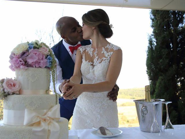 Il matrimonio di Ryan e Martina a Massa Marittima, Grosseto 71