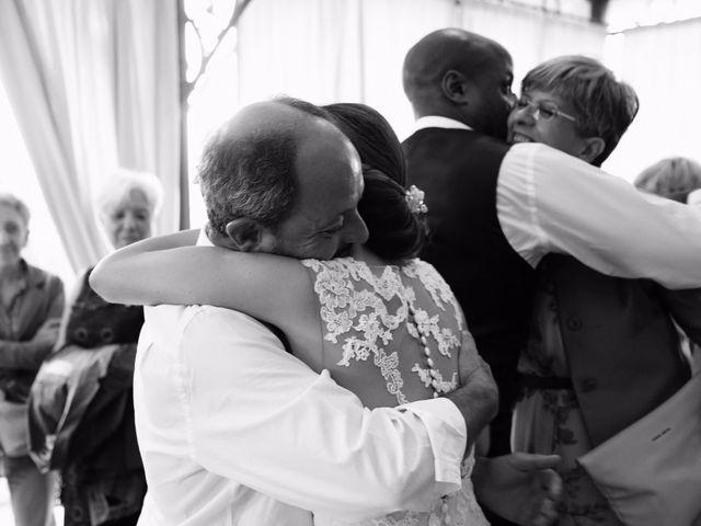 Il matrimonio di Ryan e Martina a Massa Marittima, Grosseto 74