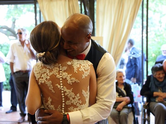 Il matrimonio di Ryan e Martina a Massa Marittima, Grosseto 75