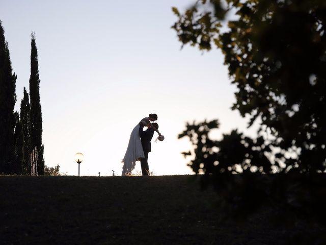 Il matrimonio di Ryan e Martina a Massa Marittima, Grosseto 79