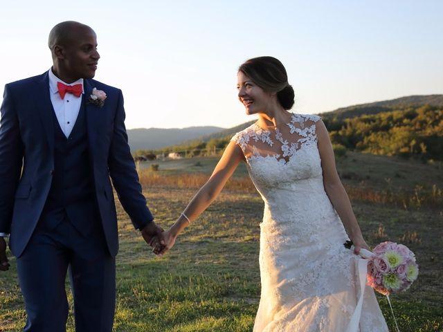 Il matrimonio di Ryan e Martina a Massa Marittima, Grosseto 80