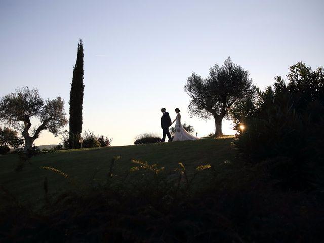 Il matrimonio di Ryan e Martina a Massa Marittima, Grosseto 81