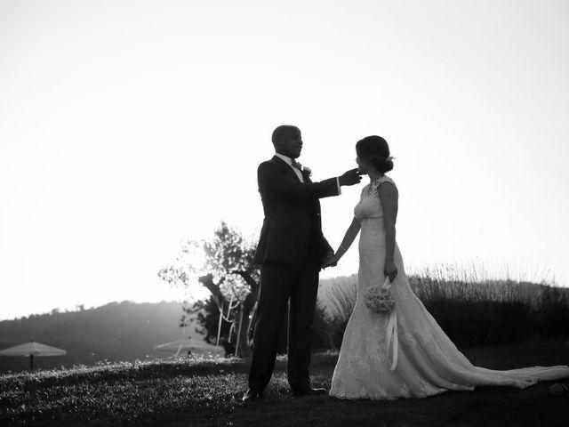 Il matrimonio di Ryan e Martina a Massa Marittima, Grosseto 82