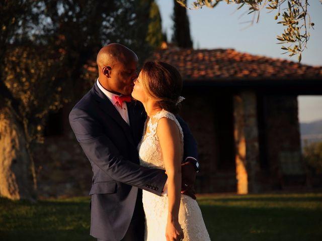 Il matrimonio di Ryan e Martina a Massa Marittima, Grosseto 83