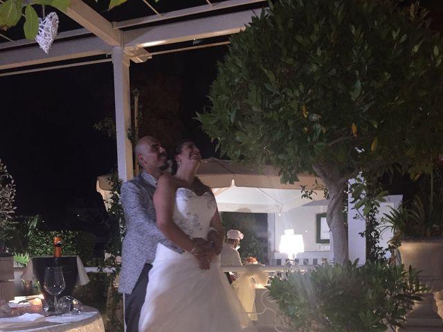 Il matrimonio di Davide e Sofia a Terracina, Latina 7
