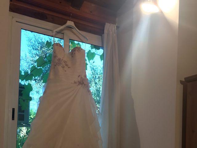 Il matrimonio di Davide e Sofia a Terracina, Latina 10