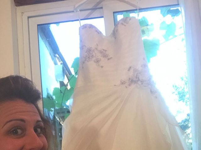 Il matrimonio di Davide e Sofia a Terracina, Latina 11