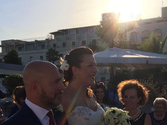 Il matrimonio di Davide e Sofia a Terracina, Latina 15