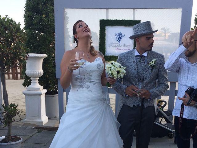 Il matrimonio di Davide e Sofia a Terracina, Latina 17