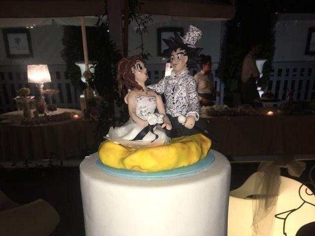 Il matrimonio di Davide e Sofia a Terracina, Latina 21