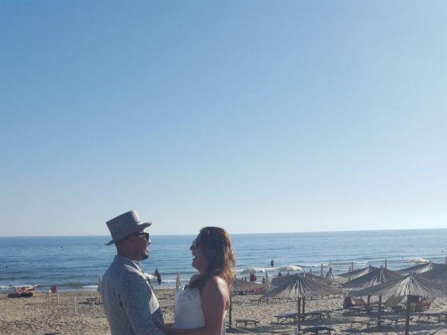 Il matrimonio di Davide e Sofia a Terracina, Latina 2
