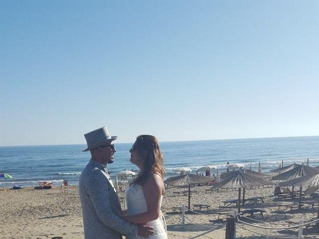 Il matrimonio di Davide e Sofia a Terracina, Latina 22