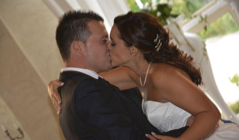 Il matrimonio di Raffaele e Viviana a Foggia, Foggia