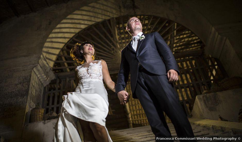 Il matrimonio di Gianni e Antonella a Ragusa, Ragusa