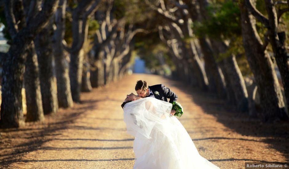 Il matrimonio di Valentina e Francesco a Bari, Bari