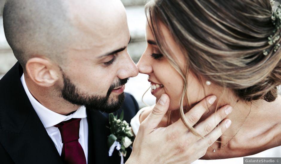 Il matrimonio di Stefano e Anna a San Bonifacio, Verona