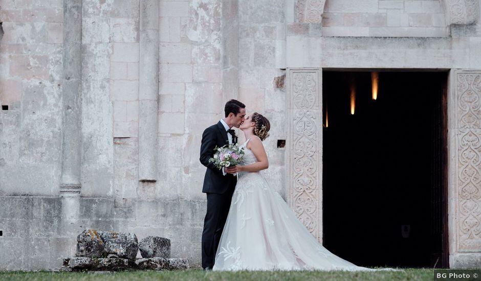 Il matrimonio di Sara e Paolo a Pescara, Pescara