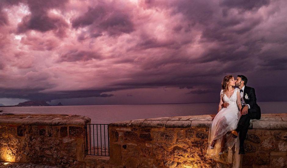 Il matrimonio di Chiara e Pietro a Trabia, Palermo