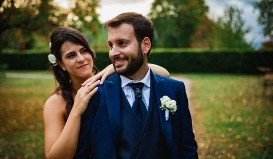 Il matrimonio di Marco e Virginia a Trieste, Trieste